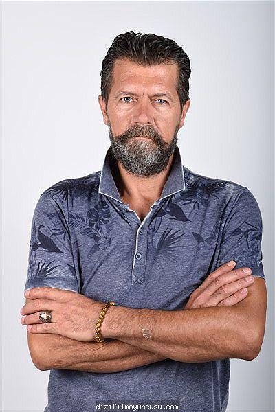 Gökhan Edirne Cast