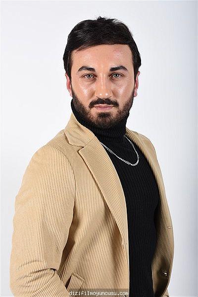 Mehmet Amasya Cast